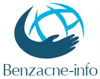 Benzacne info