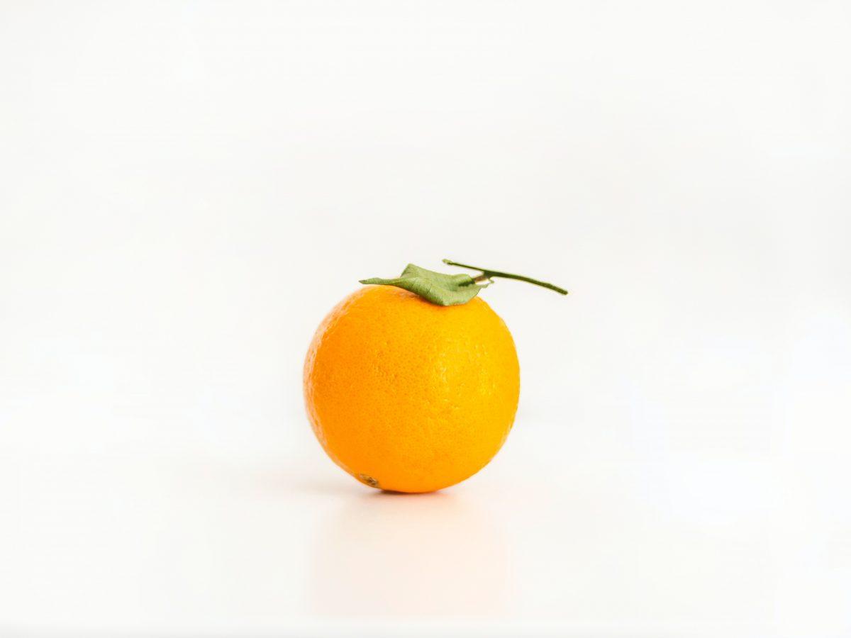 Problemy z koncentracją? Wypróbuj metodę pomarańczy!