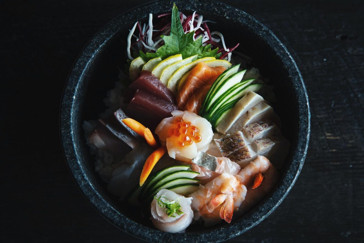 Ciekawe restauracje we Wrocławiu – gdzie zjeść dobre japońskie dania?
