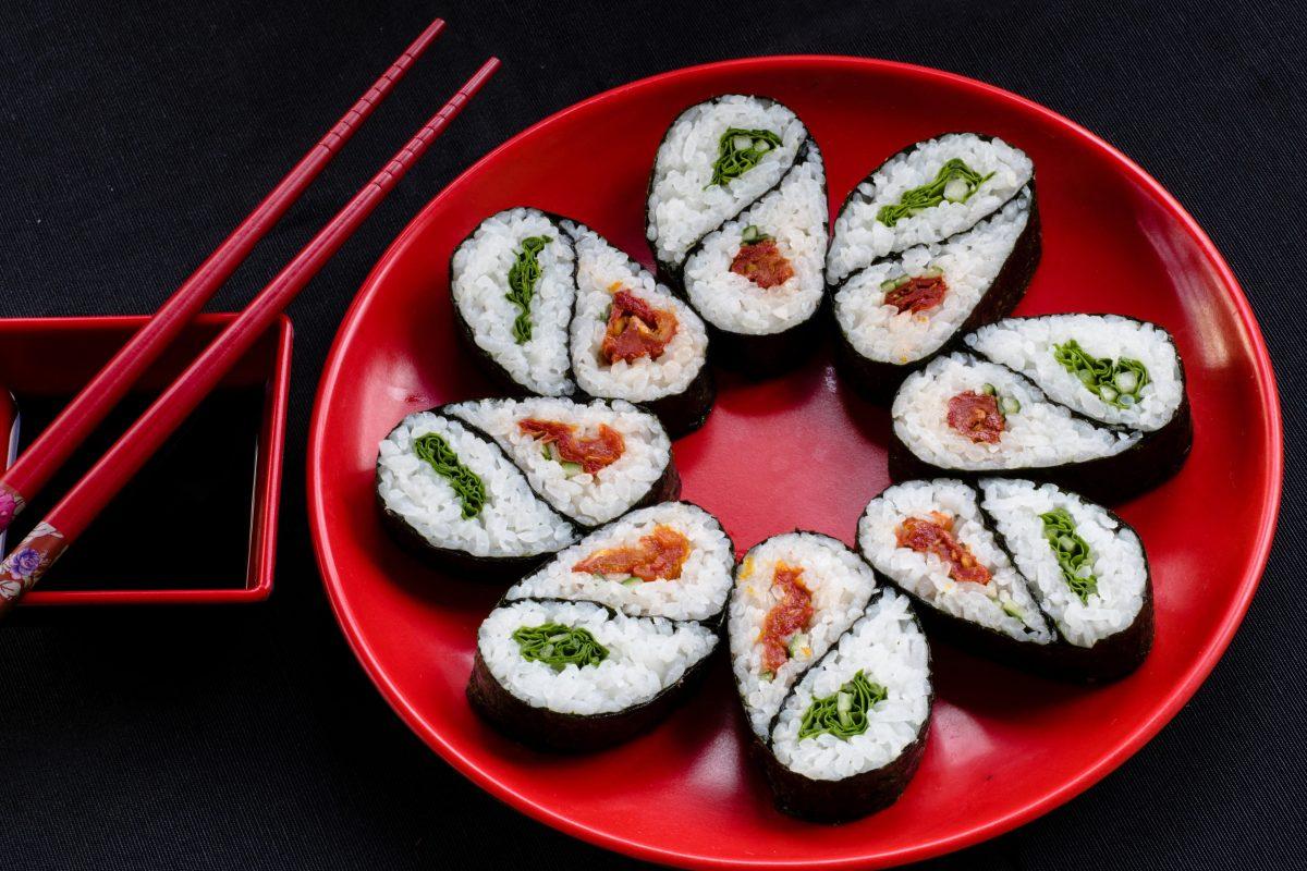 Sushi bar – czy to dobre miejsce na spotkanie biznesowe?